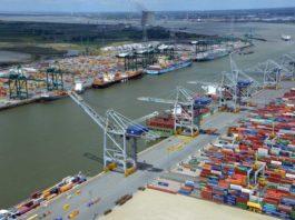 Antwerpen hat 2017 den Umschlag im Containergeschäft als auch bei den Gesamtgütern weiter steigern können