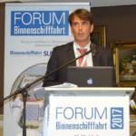 Forum Binnenschifffahrt 2017