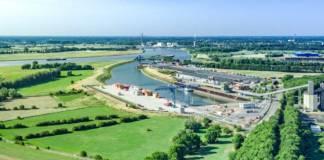 DeltaPort, NIAG Niederrheinische Verkehrsbetriebe und Port Emmerich treten künftig gemeinsam unter dem Namen DeltaPort Niederrheinhäfen auf
