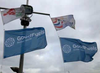 GoodFuels, Reinplus, Bio-Kraftstoff