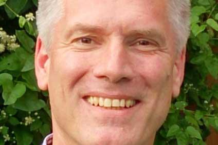 Michael Ströh ist seit Jahresbeginn hauptamtlicher Geschäftsführer der HTG