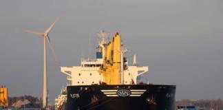Der Hafen Gent, der jetzt zur neu gegründeten Hafengruppe North Sea Port gehört, hat 2017 einen Umschlagrekord erzielt