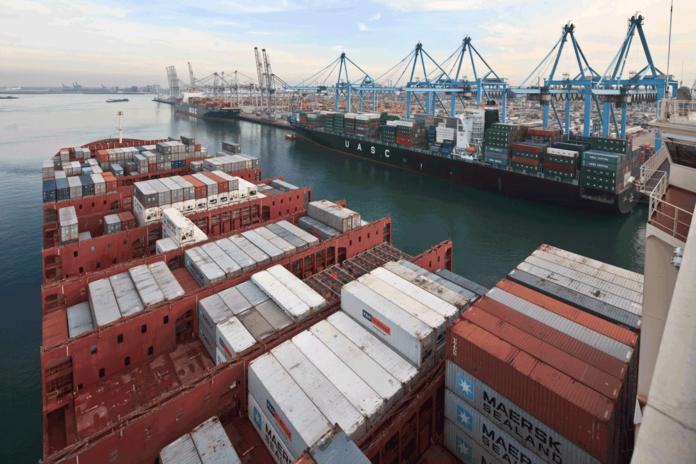 Rotterdam will zu einem führenden »Smart Port« werden und holt sich dafür das Softwareunternehmen IBM ins Boot