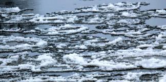 Auf einigen Binnenschifffahrtsstraßen droht in den kommenden Tagen angesichts der Kälte die Bildung von Eis