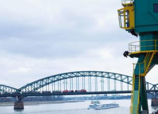 Nordrhein-Westfalen investiert in die Bahn