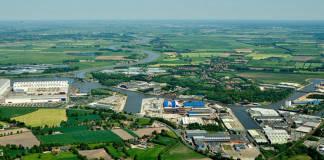 Papenburg, Hafen
