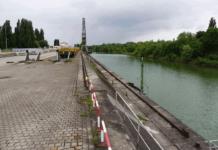 Das Gütersloher Recycling-Unternehmen Hagedorn interessiert sich für die freie Fläche am Misburger Hafen