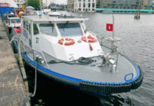 WS 27, Hamburg