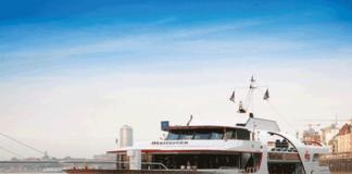 Für das Rheinschiff »Warsteiner« wird ein neuer Name gesucht