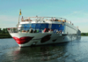 Die »A-Rosa Silva« ist eines von elf Schiffen der A-Rosa-Flotte