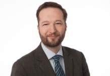 Niels Beuck ist in die Geschäftsführung des DSLV berufen worden