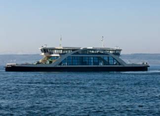 Pella Sietas baut Fähre für den Bodensee