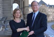 Ungarn ist neuestes Mitglied des CLNI