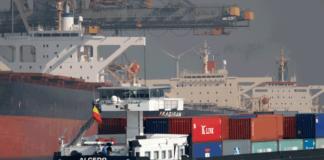 Insgesamt 19 Unternehmen sind im Austausch, um die Engpassproblematik in Rotterdam zu beseitigen