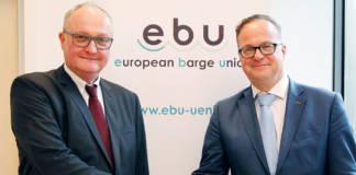 EBU, Jaegers, Goris