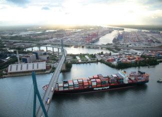 Köhlbrand: Kommt Containerverkehr unter die Elbe?
