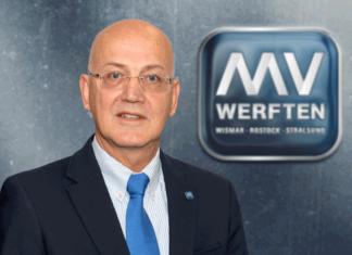 Peter Fetten führt künftig die MV Werften