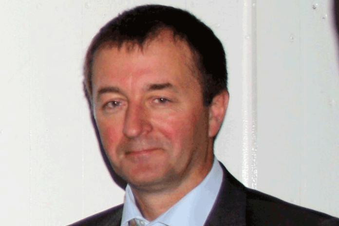 Detlef Wittmüß ist neuer Leiter des WSA Kiel-Holtenau