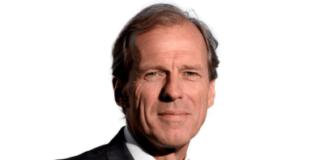 Allard Castelein, CEO Hafen Rotterdam