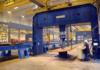 Die 3D-Kaltverformung gehört zu den Kernkompetenzen von Ostseestaal