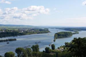 Abladeoptimierung Mittelrhein