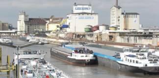 Hanau, Hafen