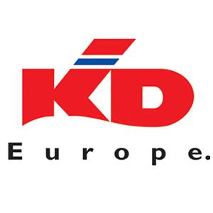 KD Line logo