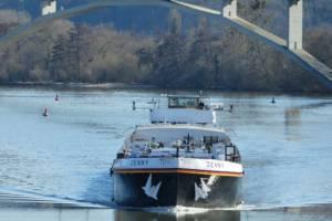 Die Oder-Spree-Wasserstraße wird Testfeld für autoneme Schiffe