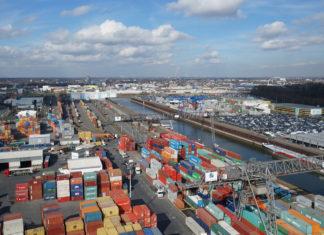 Hafen Neuss