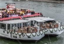 Viking River Cruises hat von der Rostocker Neptun Werft sechs weitere Schiffe der Longships-Klasse erhalten