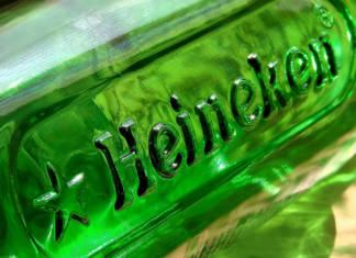 heineken-flasche