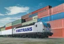 Metrans erwartet bis zum Frühjahr 2020 zehn neue Lokomotiven von Siemens