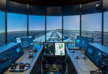 Simulator SIMWAVE in Rotterdam