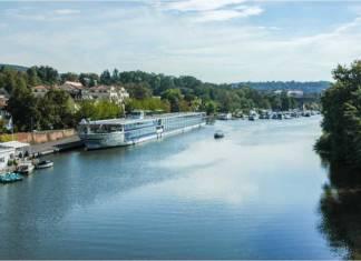 Seit Jahresanfang betreibt bayernhafen eine Anlegestelle für Kabinenschiffe. Der Bau einer weiteren ist geplant