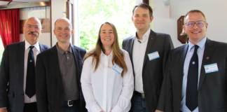 IWSV Vorstand 2019