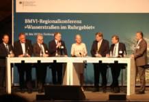 Regionalkonferenz, NRW