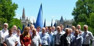 Die neue Arbeitsgruppe CESNI/TI