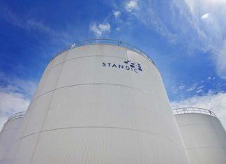 Standics neues Chemie-Tanklager in Antwerpen wird am Hafendock 5 errichtet