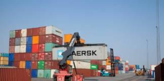 Der Hafen Wien rechnet 2019 mit einem Anstieg im Containerumschlag