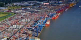 Bremerhaven strebt nach 100 % umweltfreundlicher Energiegewinnung