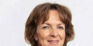 Isabell Hiekel von den Brandenburger Bündnisgrünen ist gegen die polnischen Pläne für die Vertiefung der Grenzoder