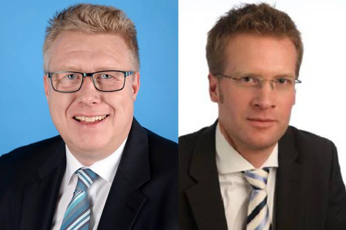 NESKA - Kai Hansen - Stefan Huetten