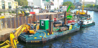 BDB Erhaltungsmaßnahmen Berlin