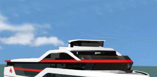 KD will seinen Neubau »RheinGalaxie« ab Mai 2020 einsetzen