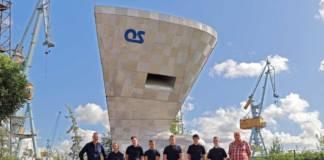 Ostseestaal bekommt sieben zusätzliche Auszubildende