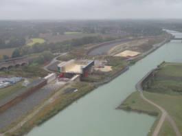 Kanalbruecken Kanalbruecke Ems - WSV