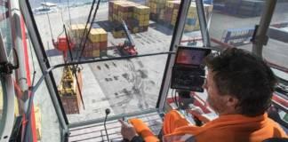 Der Containerumschlag ist einer der Wachstumstreiber im North Sea Port