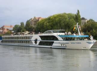 viva cruises viva tiara