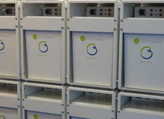 Die Nachfrage nach Batterien in der maritimen Branche steigt
