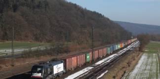 EGIM verstärkt die Zugabfahrten zwischen den Seehäfen und Ungarn